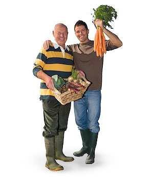 granjeros